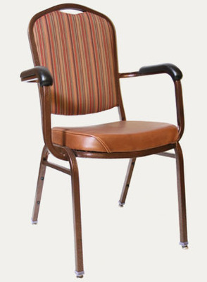 Steel Frame Chair 41060-WA