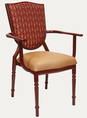 Aluminum Frame Chair AC-900