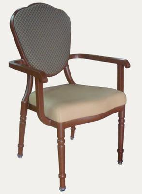 Aluminum Frame Chair AC-915