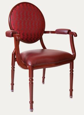 Aluminum Frame Chair AC-925