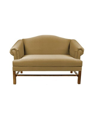 Dover Chippendale Settee