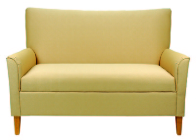 Paris Loveseat