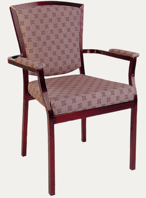 Steel Frame Chair 8600