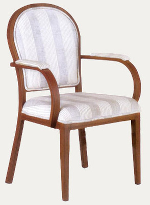 Aluminum Frame Chair AC-940