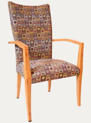 Aluminum Frame Chair AC-805
