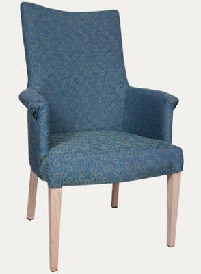 Aluminum Frame Chair LC-200