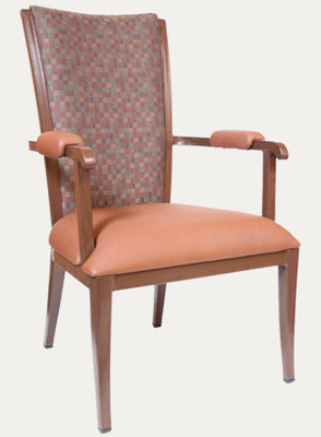 Aluminum Frame Chair AC-800
