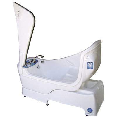 Rane Atlantic Reclining Tub