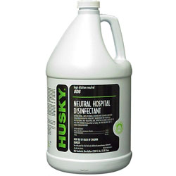 Husky Neutral Hospital Disinfectant - 5 Gal.