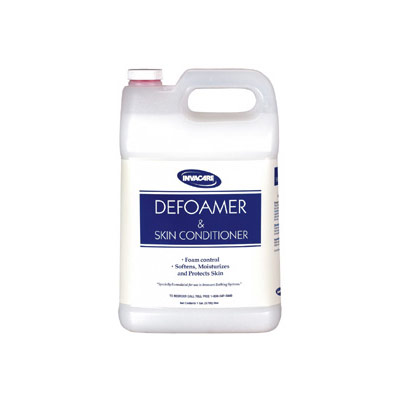 Defoamer & Skin Conditioner Case of 4