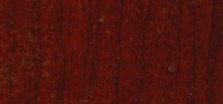 Dark Mahogany - Health Care Furniture Wood Option