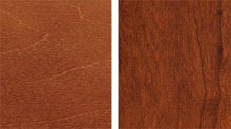 Spiced Cherry - Health Care Furniture Wood Option